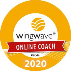 wingwave siegel online Coach